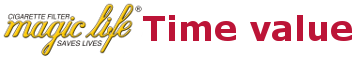 Πίπες Magic Life Logo